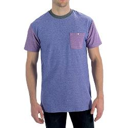 SLVDR  - Wilmot Color-Block T-Shirt