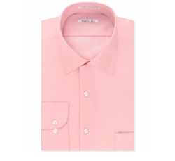Van Heusen - Primrose Herringbone Dress Shirt