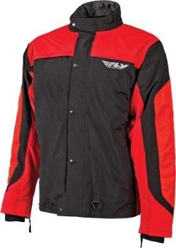 Fly Racing - Mens Aurora Jacket