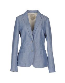 Maison Scotch - Single Breasted Blazer