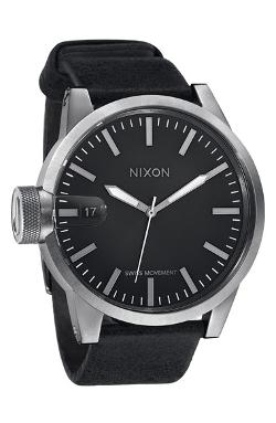 Nixon - The Chronicle Watch