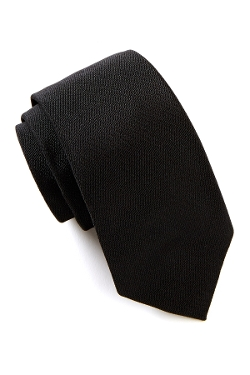 Band of Outsiders - Solid Silk Tie