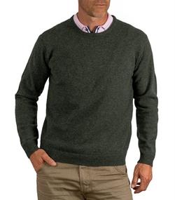 Wool Overs  - Men