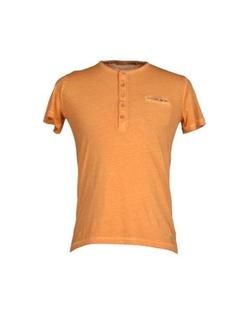Hamaki-Ho - Henley T-Shirt