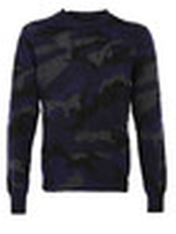 Valentino  - Camo Sweater