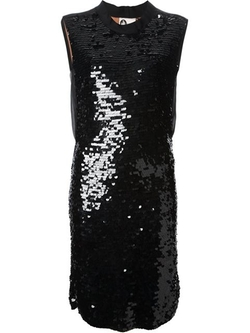 Lanvin - Sequinned Dress