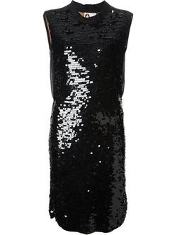 Lanvin - Sequinned Dress