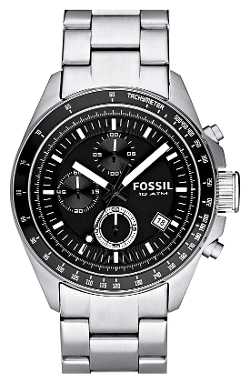 Fossil  - Chronograph Tachymeter Watch
