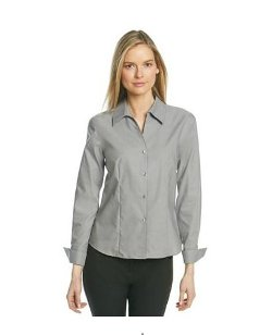 Calvin Klein - No-Iron Blouse/Shirts