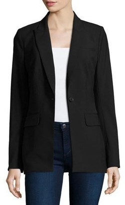 Veronica Beard - Long & Lean Blazer Jacket
