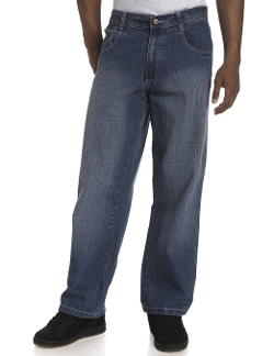 Southpole - Relaxed Fit Core Denim Jeans