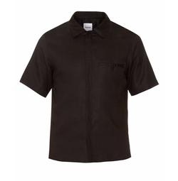 Fanmail  - Uniform Linen Shirt