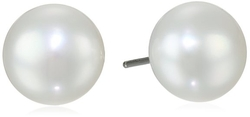 Honora - Pearl Stud Earrings