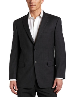 Tommy Hilfiger - Trim-Fit Suit Coat