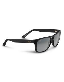 Maui Jim  - Waterways Wayfarer Sunglasses
