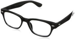 Peepers - Clark Kent Wayfarer Reading Glasses