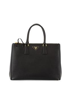Prada - Saffiano Medium Executive Tote Bag