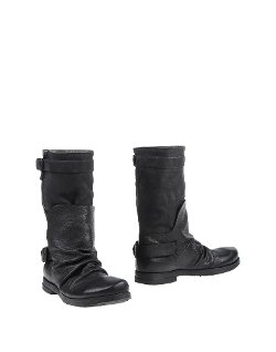 Marsèll  - Leather Ankle Boots