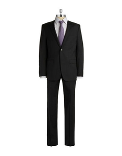 DKNY  - Two-Piece Slim-Fit Suit