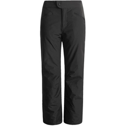 White Sierra - Nylon Slider Pants
