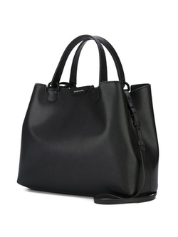 Emporio Armani - Shopping Tote Bag