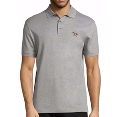 Ralph Lauren  - Classic Solid Polo Shirt