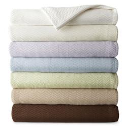 Royal Velvet - Egyptian Cotton Blanket