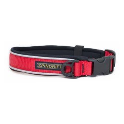 Spindrift  - Reflective Safety Dog Collar