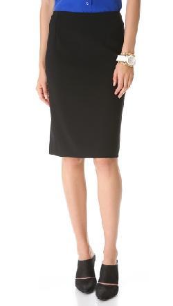 Theory - Golda II Pencil Skirt