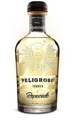 Peligroso - Reposado Tequila