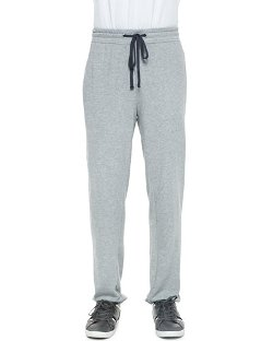 James Perse	  - Classic Drawstring Sweatpants