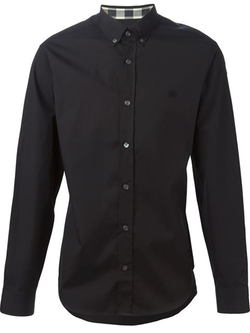 Burberry Brit - Classic Button Down Shirt