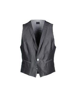 Gazzarrini  - Single-Breasted Vest