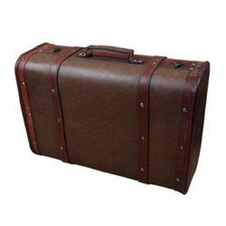 Partiss - Vintage Suitcase