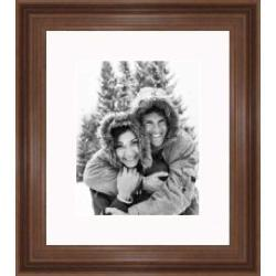 "by Frames by Mail - 16"" x 20"" Traditional Frame in Walnut"