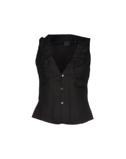 Aspesi - Deep Neckline Shirt