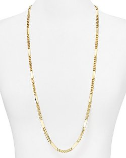 Ralph Lauren - Harbor Long Chain Necklace