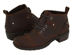 Eastland  - Overdrive Ankle Boot