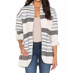 Custommade - Jasmina Wrap Jacket
