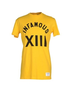 Ejxiii - Print T-Shirt