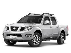 Nissan - Frontier