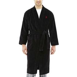 Jockey - Classics Terry Velour Kimono Robe