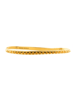 Eddie Borgo  - Palm Cuff Bracelet