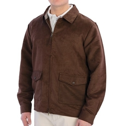 Zero Restriction - Aviator Jacket