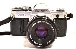 Canon - 35mm Film Camera