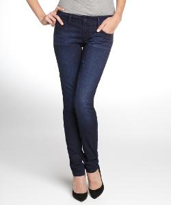 BLACK ORCHID  - Stretch Cotton Jeggings