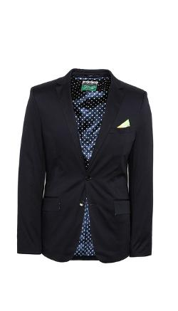 Scotch & Soda  - 2 Button Blazer