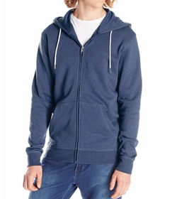 Quiksilver - Major Zip Fleece Hoodie Jacket