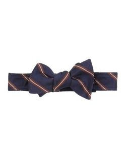 Brunello Cucinelli - Twill Bow Tie