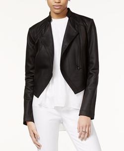 Rachel Rachel Roy  - Asymmetrical Moto Jacket